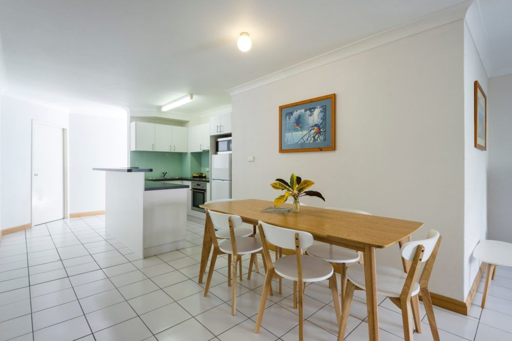 Port Douglas Accommodation Garrick House Port Douglas